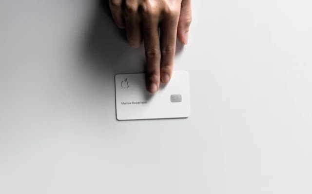 Apple Card can't be used to buy crypto see details