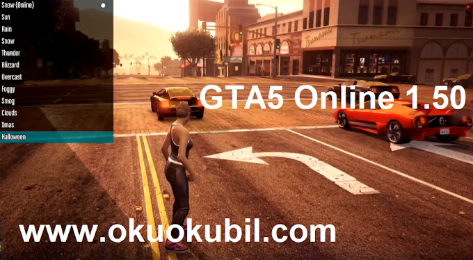 GTA5 Online 1.50 Menu Numpad Stealth Para Hilesi İndir 2020