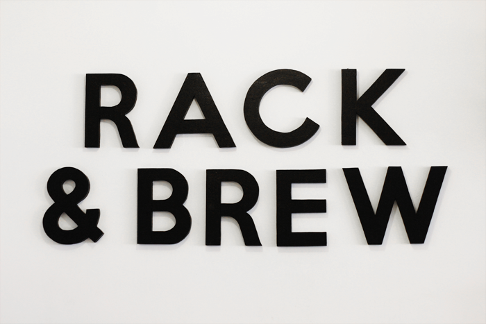 rack and brew & brunei gadong lifestyle cafe boutique
