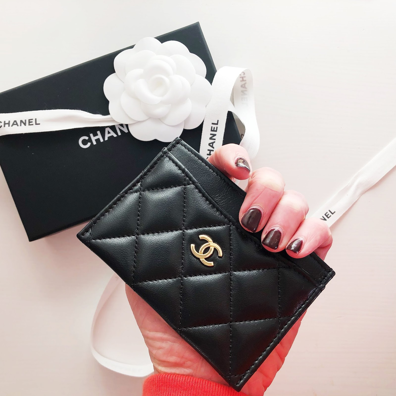 My October Days - Chanel