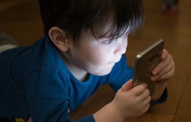1. Aktifkan Fitur Parental Controls di Play Store