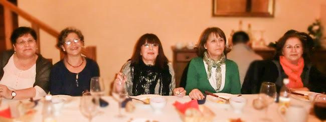 Miña nai, miñas tías-Mulleres