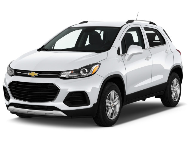 2021 Chevrolet Trax Review