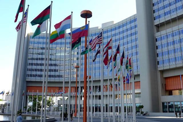 Menjadi Anggota PBB atau UNO