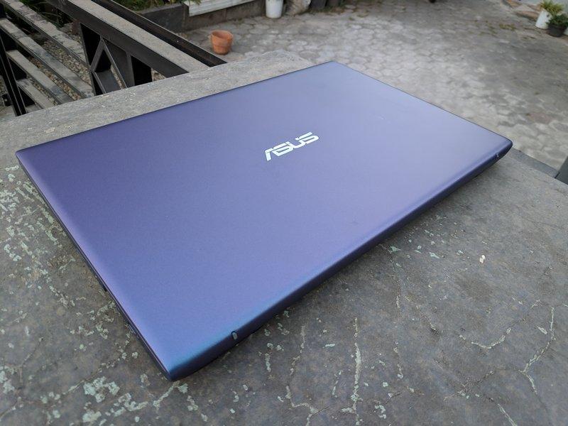 Performa Asus Vivobook Ultra A412FA EK303T