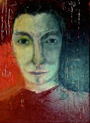 Malerei: Angelika Wende