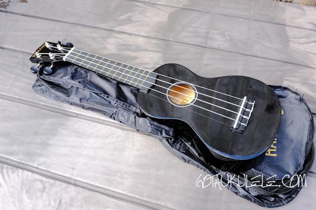 Hamano U30 Soprano Ukulele