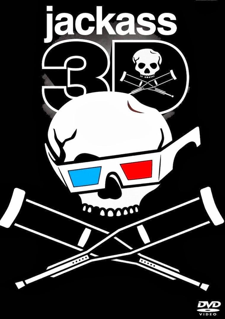 Jackass 3D – Dublado (2010)