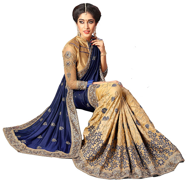 Party wear Women's Sarees