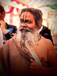 Shri Binod Bihari Das  Babaji - Bhakti Skcm
