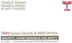 Sharp Division Security & Allied Services