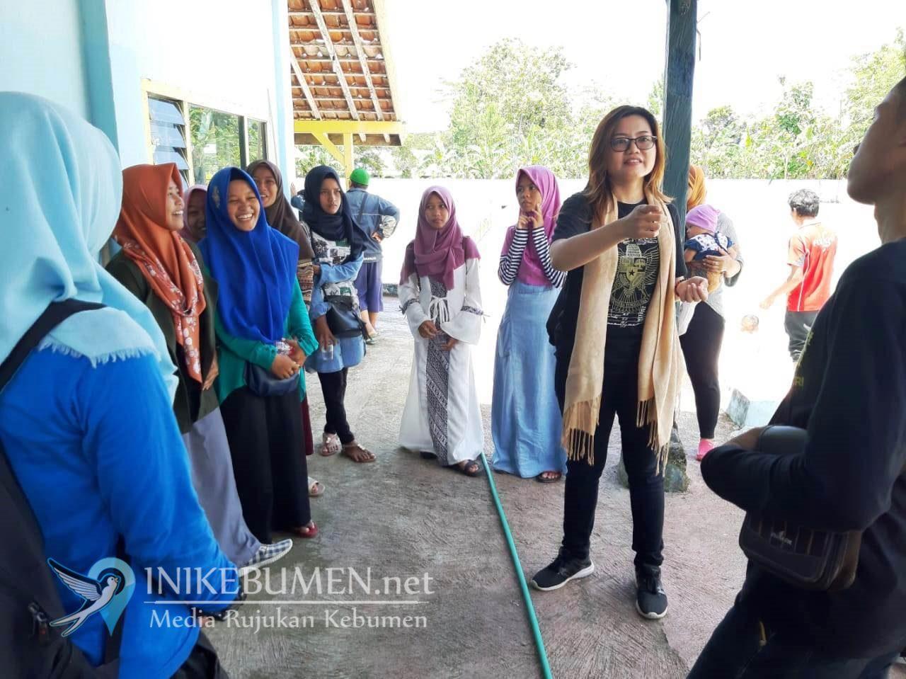 Remaja Katolik Gombong Gandeng Pemuda Anshor Menelisik Sejarah Kota