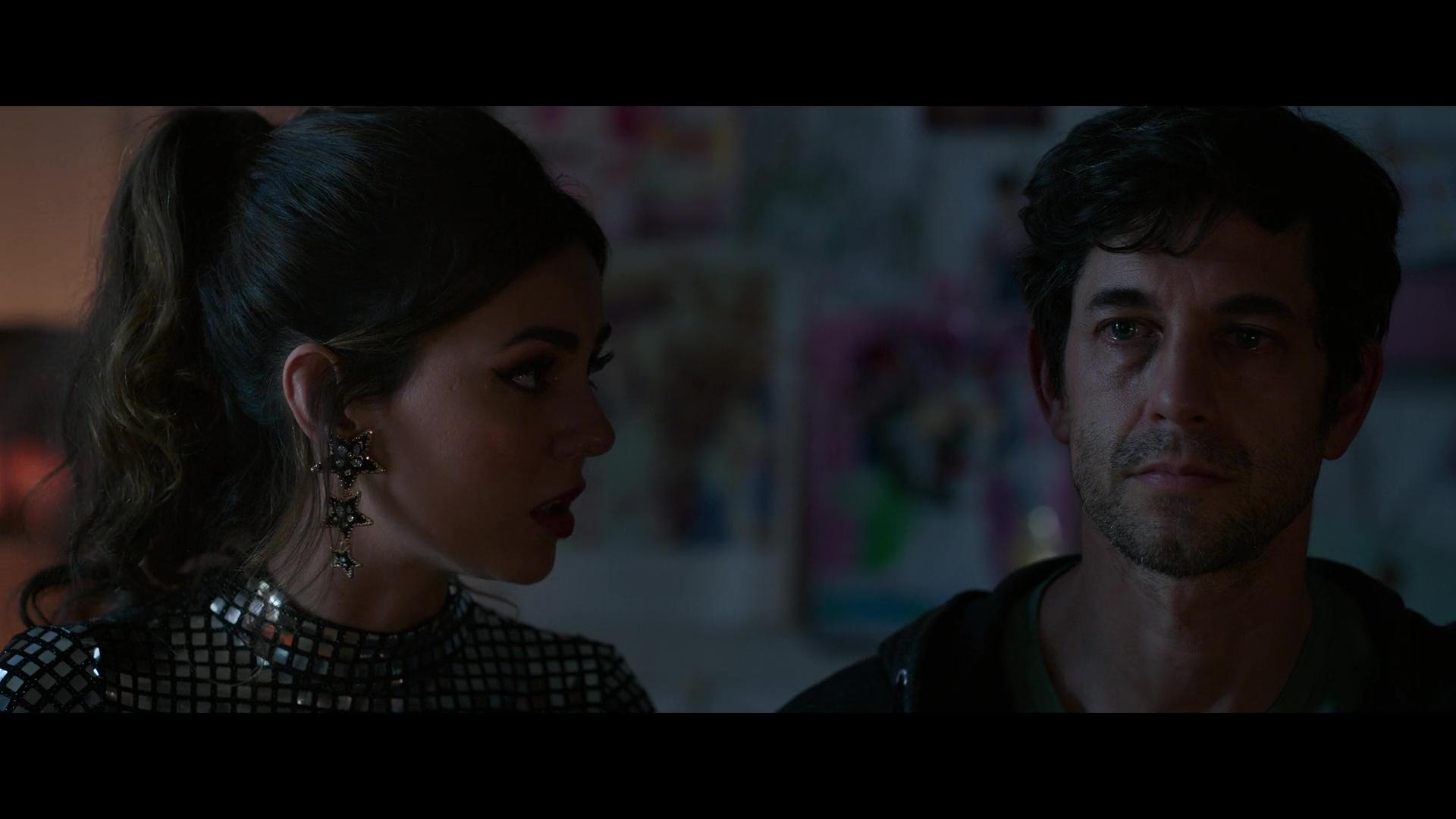 Más allá de la fiesta (2021) 1080p WEB-DL Latino