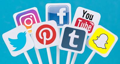 Social media, advantages of social media