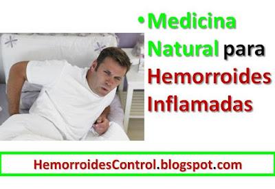 Medicina-Natural-para-Hemorroides-Inflamadas-Remedios-Naturales