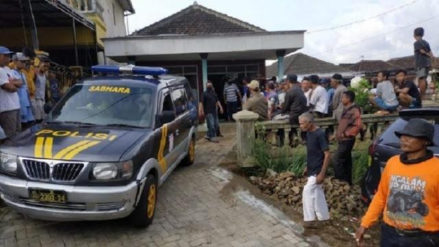 Persoalan Sepele, Suami di Jawa Timur Tega Gergaji Istrinya