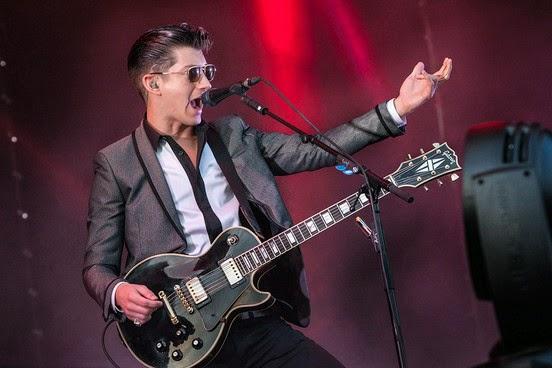 Thursday Oh Yeah ! : Alex Turner, 10 anecdotes très rock ...