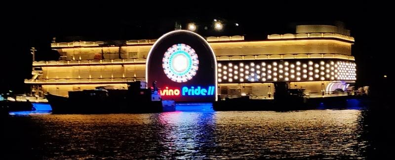 Casino Pride 2 Goa Review