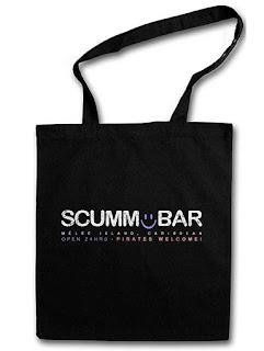 Bolsa Scumm Bar