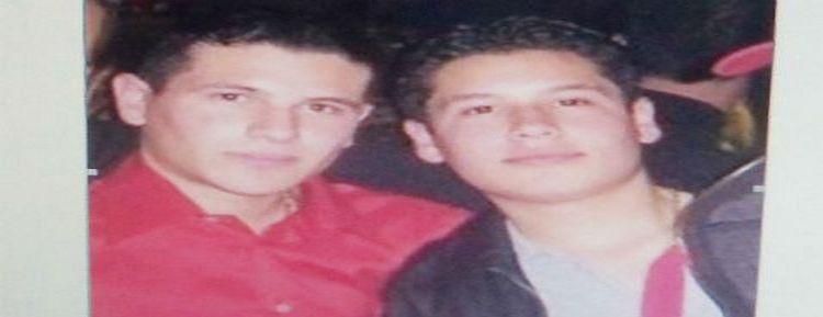 """Hijos de """"El Chapo"""" sospechosos de ataques a militares y  periodistas"""