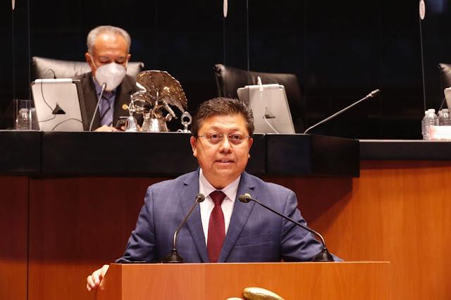 Pide Rubén Cayetano dejar de hacer hipótesis sobre el accidente ocurrido en la Línea 12 del Metro