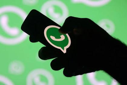 WhatsApp Perkenalkan Fitur Baru, Pengguna Bisa Mengetahui Soal Pesan Berantai
