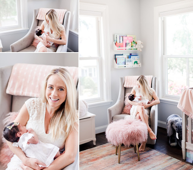 Washington, DC Newborn Photography by Heather Ryan Photography