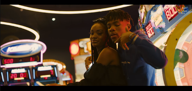 All For You Video By Joeboy