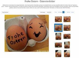 lustige Osterbilder