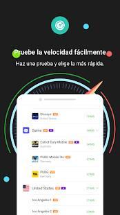 Descargar UFO VPN MOD APK | Cuenta VIP | Premium 2.3.10 Gratis para android 6