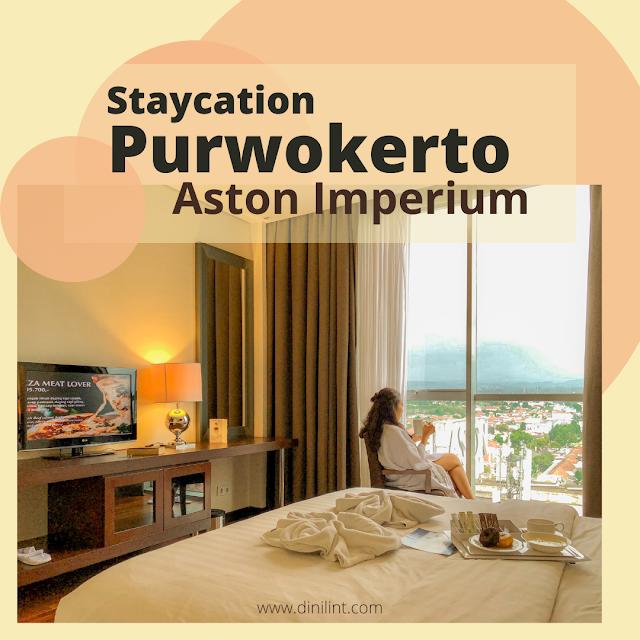review aston imperium purwokerto