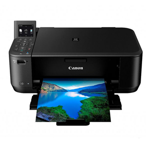 Driver printer canon mp258 windows 8 1