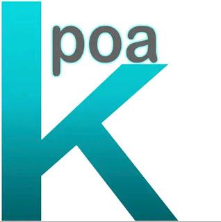 Kash poa loan app