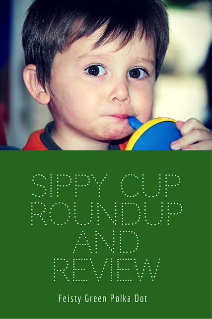 Sippy Cup Reviews