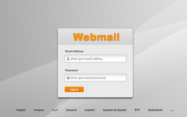 pengertian-webmail