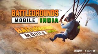 battleground mobile india date launch 2021