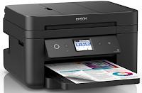 Epson WF-2865DWF Printer Driver Download