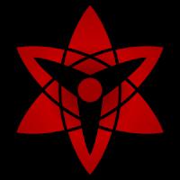 Mangekyou Sharingan Vĩnh cửu của Sasuke