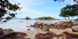 Ini Lo, 8 Destinasi Wisata Yang Bakalan Ngehits Di Tahun Ini