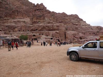 Viaje a Jordania, 1º parte. Consejos prácticos.