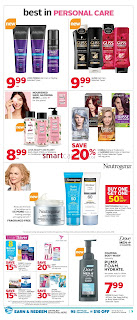 Rexall Flyer Canada valid February 23 - March 1, 2018