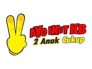 Ayo Ikut KB Free Vector Logo CDR, Ai, EPS, PNG