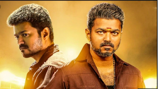 Download Bigil Tamil full movie in 720p