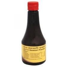 Patanjali Cough Syrup Swasari Pravahi Benefits, Ingredients and Dosage