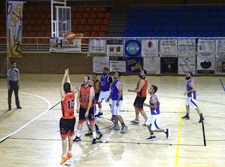 Baeza y Torredelcampo se distancian de La Mota en una Liga Provincial masculina dominada por el Sierra de Andújar