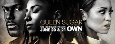 Queen Sugar Season 2 Banner Poster