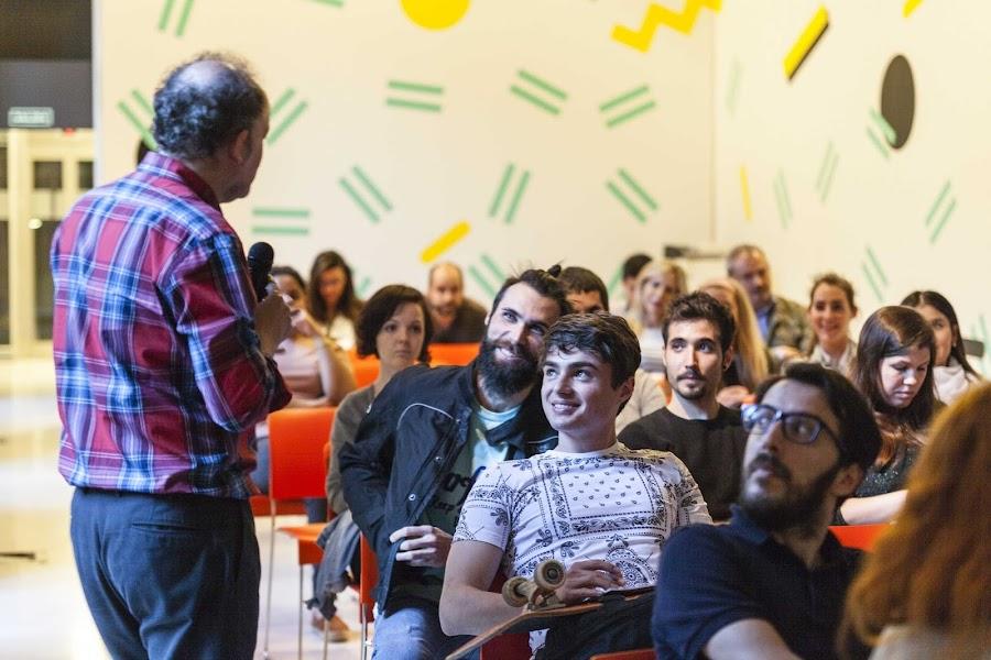 El Design Fest Vuelve a Madrid