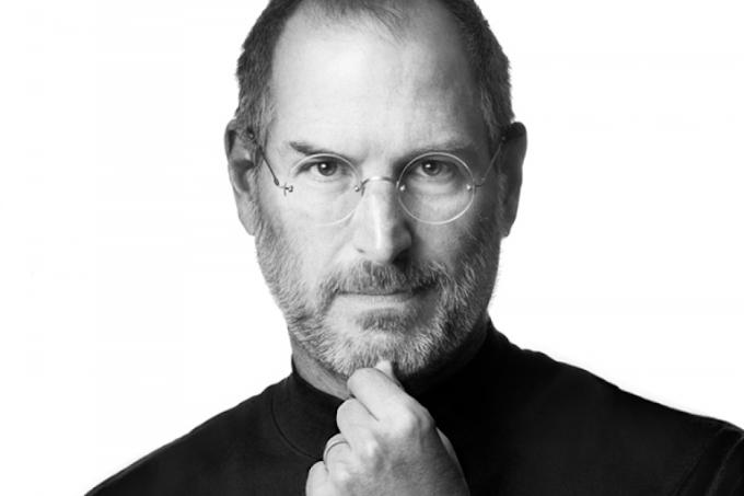 Aniversário│Frases famosas de Steve Jobs
