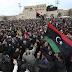 Η επόμενη μέρα στη Λιβύη…