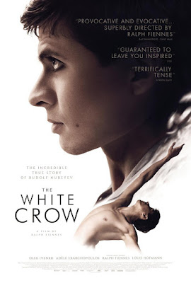 The White Crow [2018] [DVD R2] [Latino]